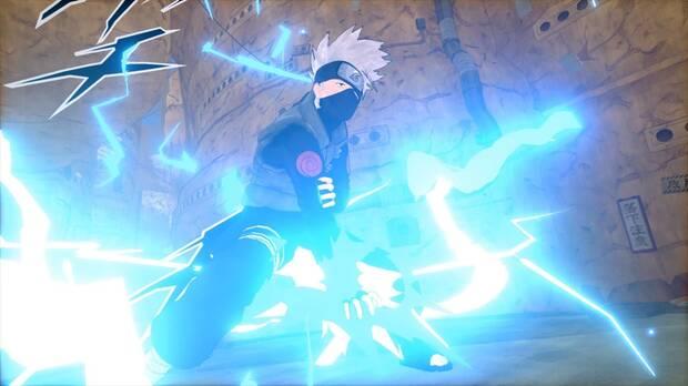 Naruto to Boruto: Shinobi Striker Imagen 2