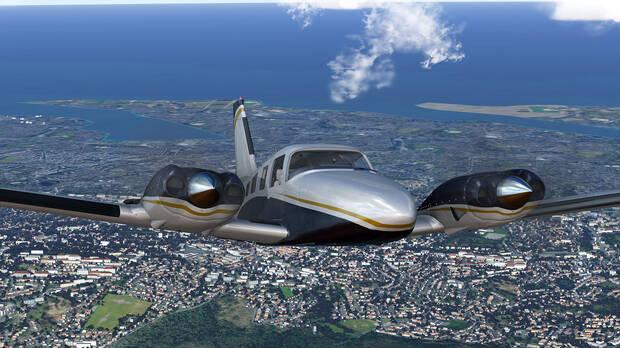 Flight Sim World se estrena en acceso anticipado el 18 de mayo Imagen 3