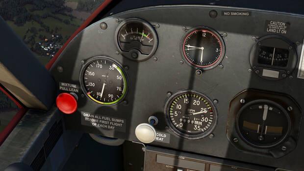 Flight Sim World Imagen 1