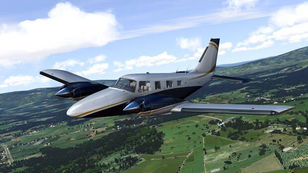 Flight Sim World se estrena en acceso anticipado el 18 de mayo Imagen 2