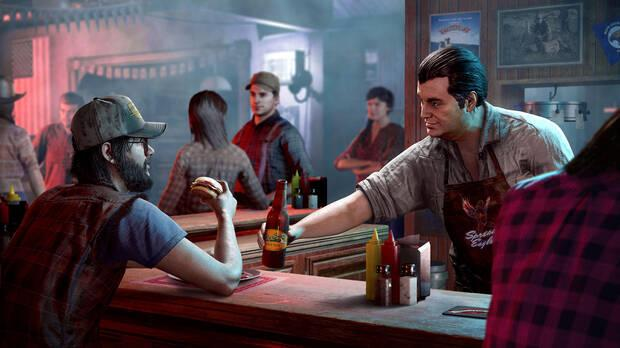 Far Cry 5 Imagen 1