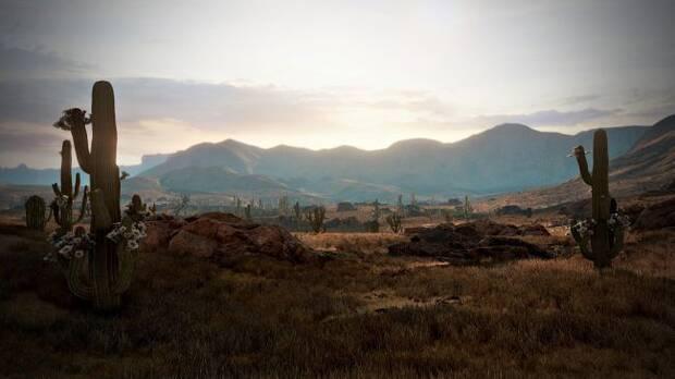 Wild West Online Imagen 1
