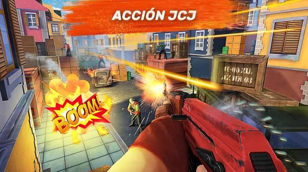 Guns of Boom Imagen 1