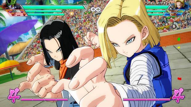 Dragon Ball FighterZ Imagen 1