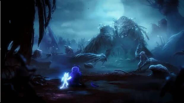 Ori and the Will of the Wisps Imagen 2