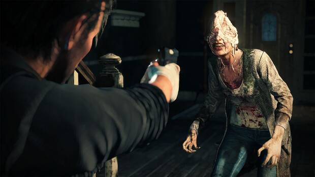 The Evil Within 2 Imagen 1