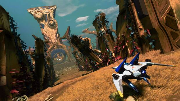 Starlink: Battle for Atlas Imagen 1