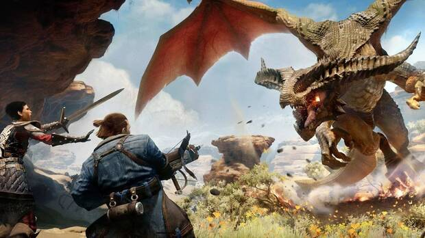 Electronic Arts en el E3 2017: Los anuncios que esperamos Imagen 3