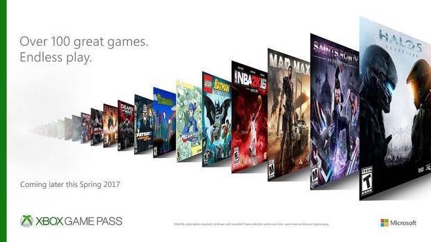 Xbox en el E3 2017: Los anuncios que se esperan Imagen 3
