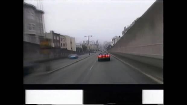 Así era Video Driver, la extraña consola desconocida de SEGA Imagen 3