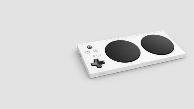 Un nuevo mando para Xbox One se filtra a pocas semanas del E3 Imagen 2