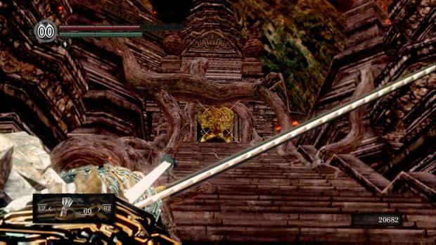 Dark Souls Remastered, Izalith Perdida