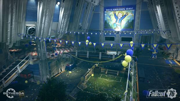 Bethesda anuncia Fallout 76 y muestra su primer vídeo Imagen 2
