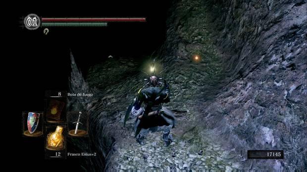 Dark Souls Remastered, Artorias del Abismo DLC, La sima del Abismo