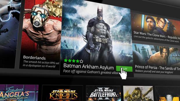 Lanzado Utomik, el 'Netflix de los videojuegos' para PC Imagen 2