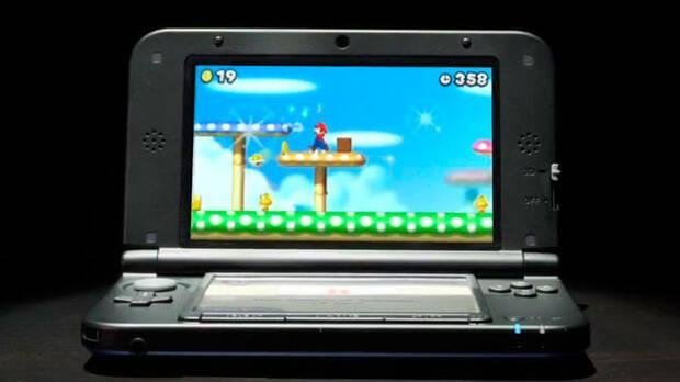 Nintendo confirma que seguirá vendiendo y apoyando a Nintendo 3DS Imagen 2