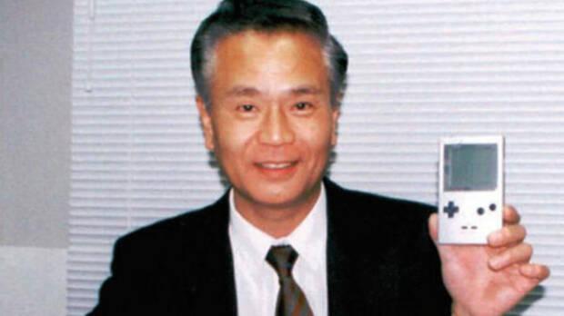 El creador de Game Boy no dejó Nintendo por el fracaso de Virtual Boy Imagen 2