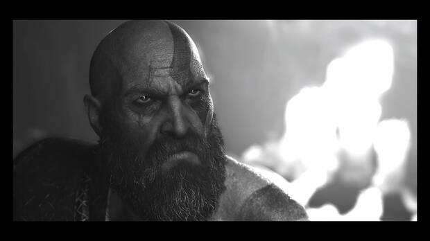 El esperado modo foto llega a God of War ¿cómo funciona? Imagen 2