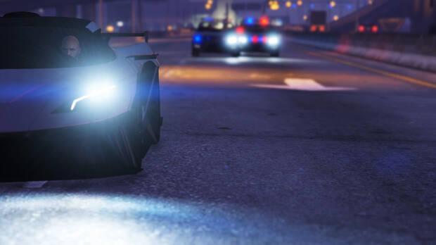 GTA Online: Más descuentos y misiones de embargo Premium Deluxe Imagen 2