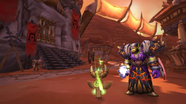 World of Warcraft: Classic estará disponible el 27 de agosto Imagen 2