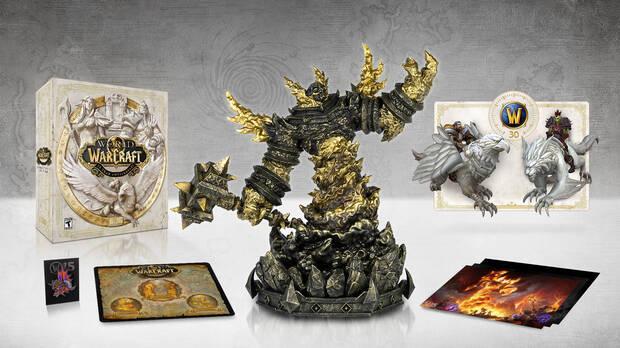 World of Warcraft: Classic estará disponible el 27 de agosto Imagen 3