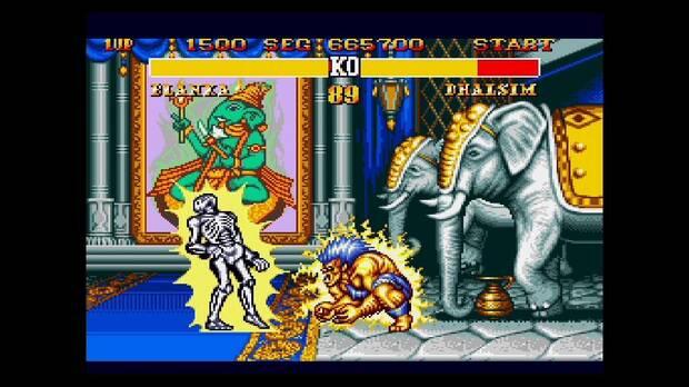 Confirmados 10 nuevos juegos clásicos para SEGA Mega Drive Mini Imagen 2