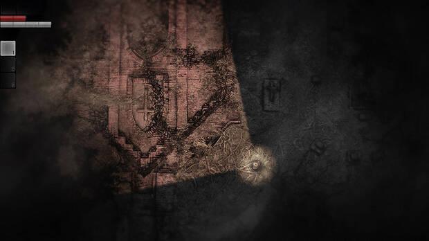 Los creadores del terrorífico Darkwood nos cuentan cómo fue su creación Imagen 4