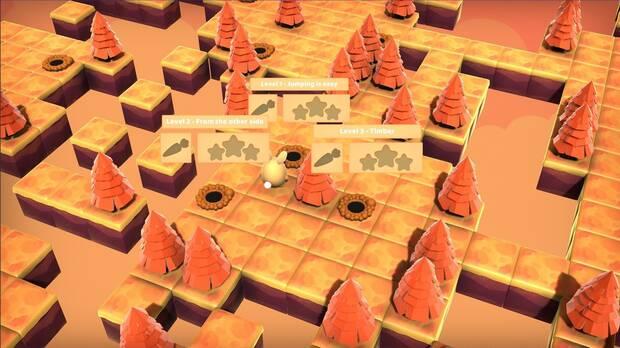 Los juegos de los alumnos del grado en Diseño de U-tad están ya disponibles gratis Imagen 9