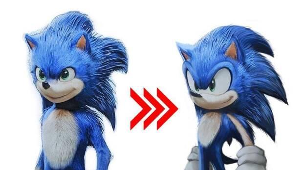 La película de Sonic The Hedgehog retrasa su estreno a febrero de 2020 Imagen 2