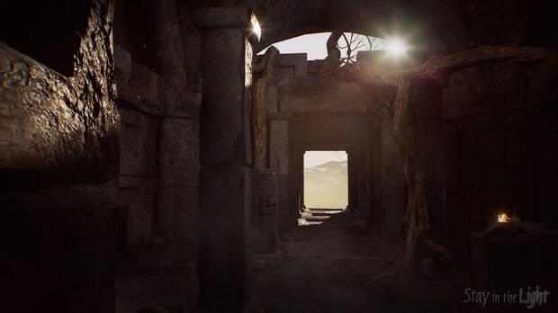 Stay in the Light Imagen 1