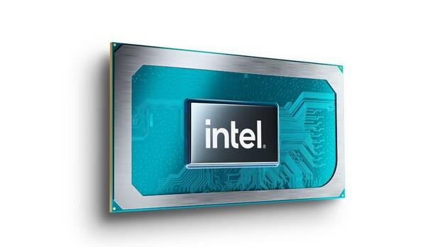 Nuevos procesadores Intel