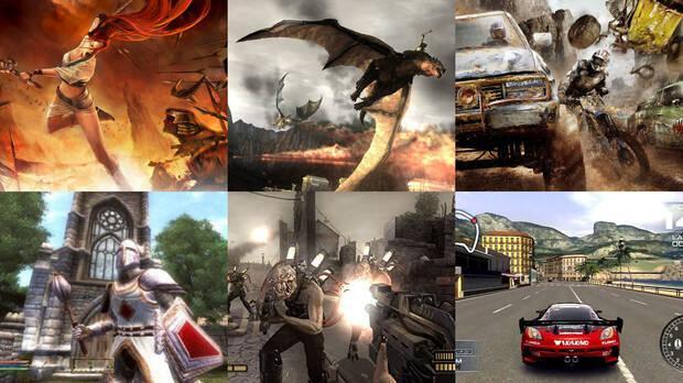 Juegos lanzamiento PS3