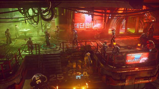 The Ascent Xbox Game Pass Fecha de lanzamiento