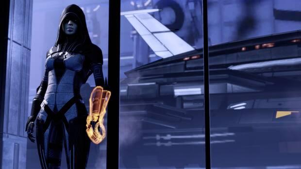 Kasumi Goto Mass Effect