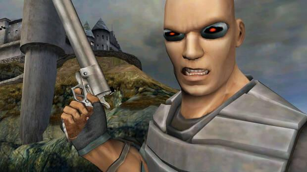 Return of Free Radical Design to Develop New TimeSplitters Announced
