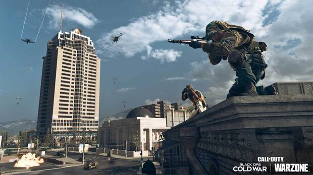 All the news in COD Warzone from Season 3 Reloaded