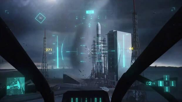 Battlefield 6 Leaked Image