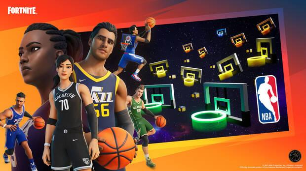 Creative mode gets the NBA Crossover