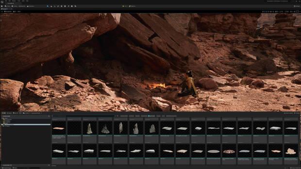Unreal Engine 5 2