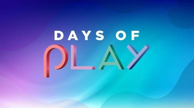 Logo Days of Play 2021.