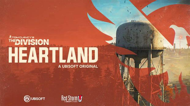 First image of Tom Clancy's The Division Heartland.