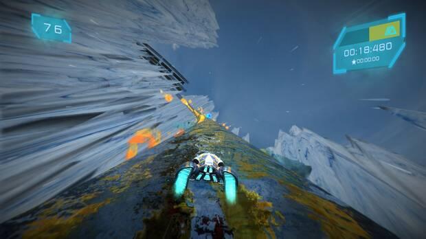 Astral Traveler Imagen 1