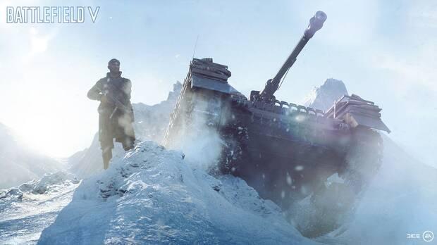 Battlefield 5 Imagen 1