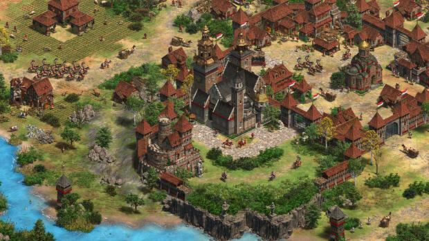 Age of Empires 2 Dawn of the Dukes