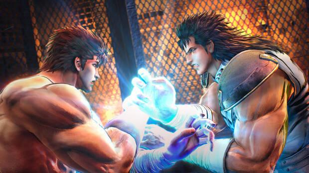 Fist of the North Star: Lost Paradise Imagen 1