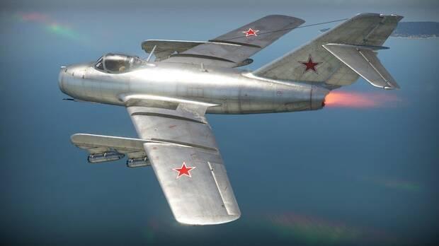 War Thunder Imagen 3