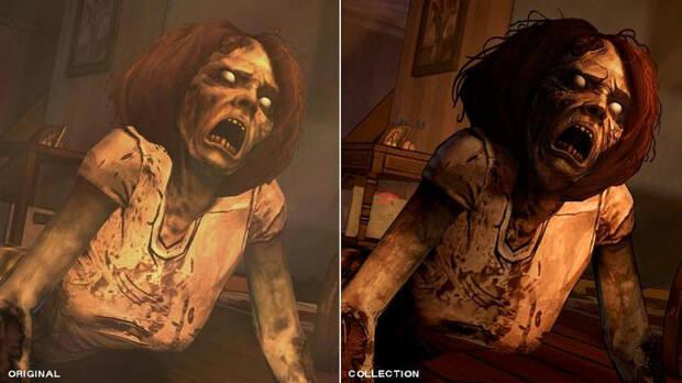The Walking Dead: The Telltale Series Collection Imagen 1