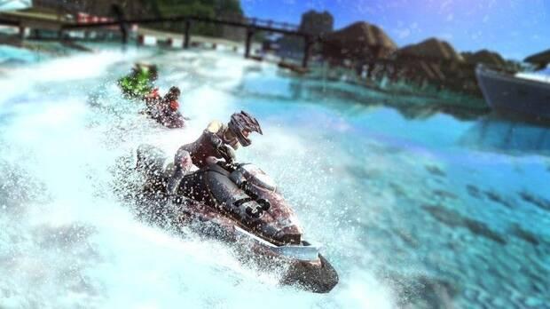 Aqua Moto Racing Utopia Imagen 1