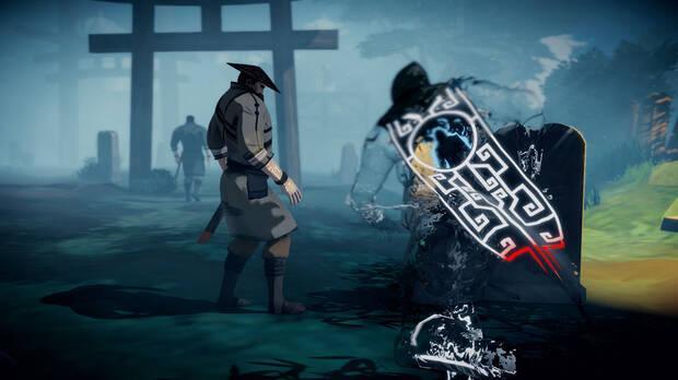 Aragami: Shadow Edition Imagen 1