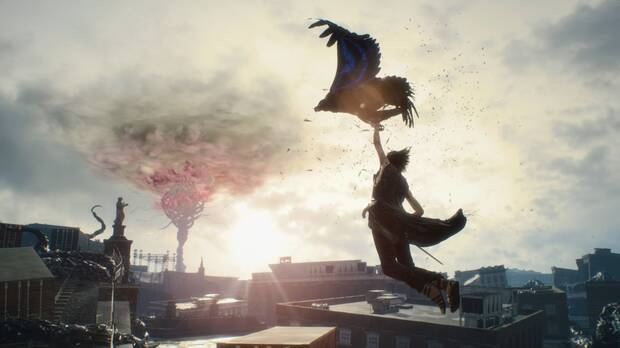 Devil May Cry 5 Imagen 2